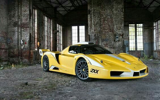 Pin By Diesel On Ferrari Enzo By Edo Competition Ferrari Enzo Ferrari Car Ferrari