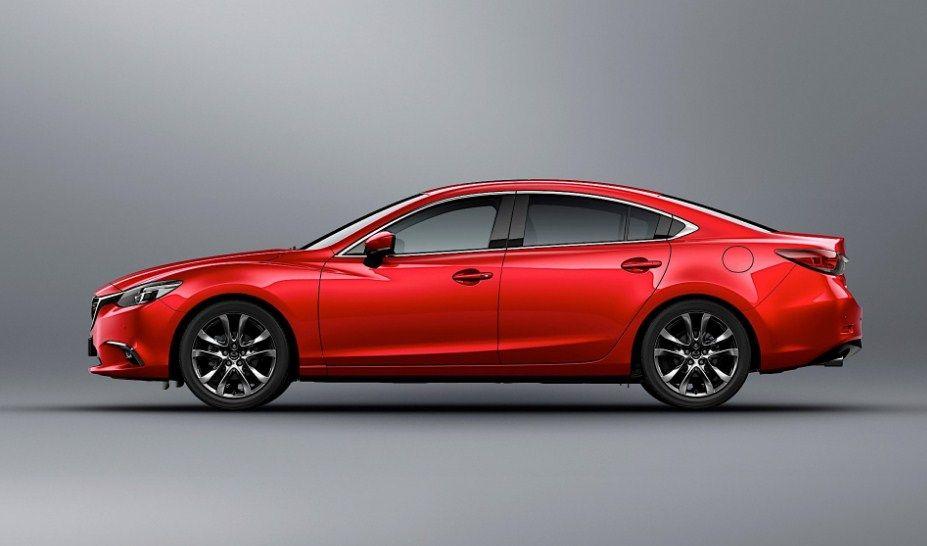 2020 Mazda 6 Mazda 6 Mazda New Cars
