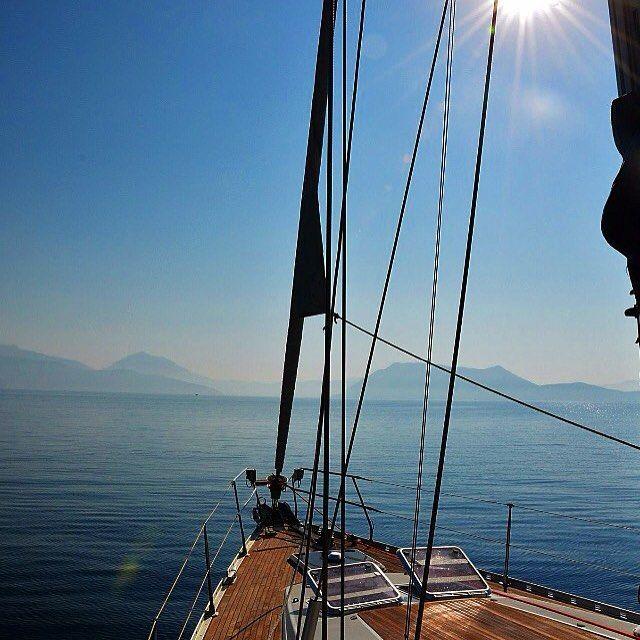 .....assenza di campo ....#maredamare #skipper#sailboat#lovesea#vivereilmare #instapic #love #like4like #barche#maredisicilia #lifestyle # by viviilmar