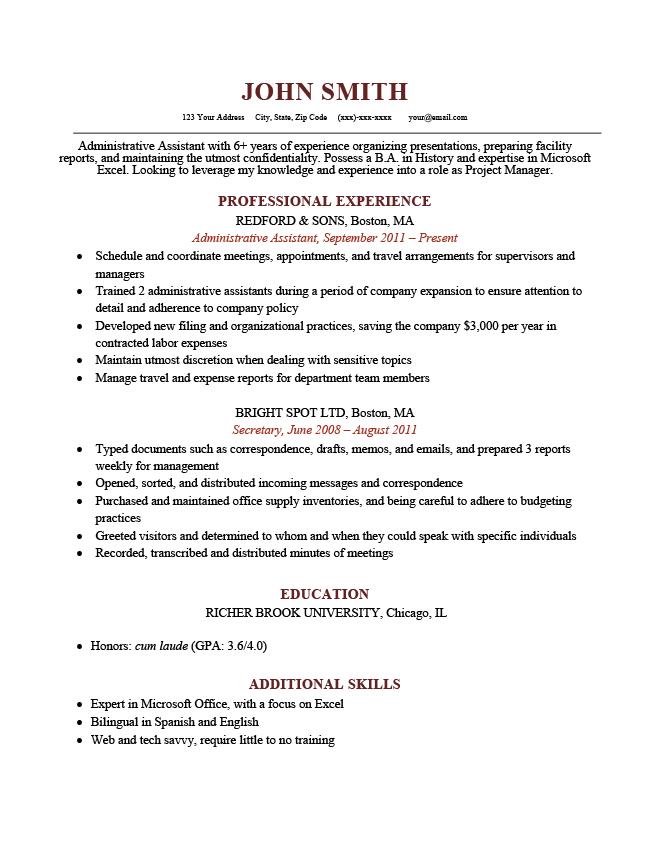 25 Things Resume Writing Format Info In 2020 Resume Templates Job Resume Template Simple Resume