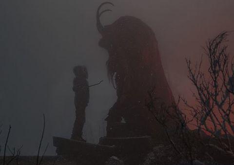Krampus Movie Image. #Krampus #Movie #Image #Scene #Horror #Comedy #Christmas