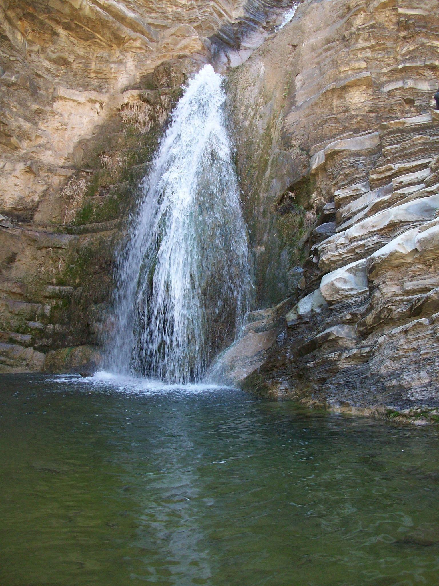 Matilija Canyon Trail near New Cuyama Santa