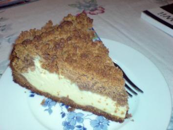 Rezept: Schokostreusel Quarkkuchen