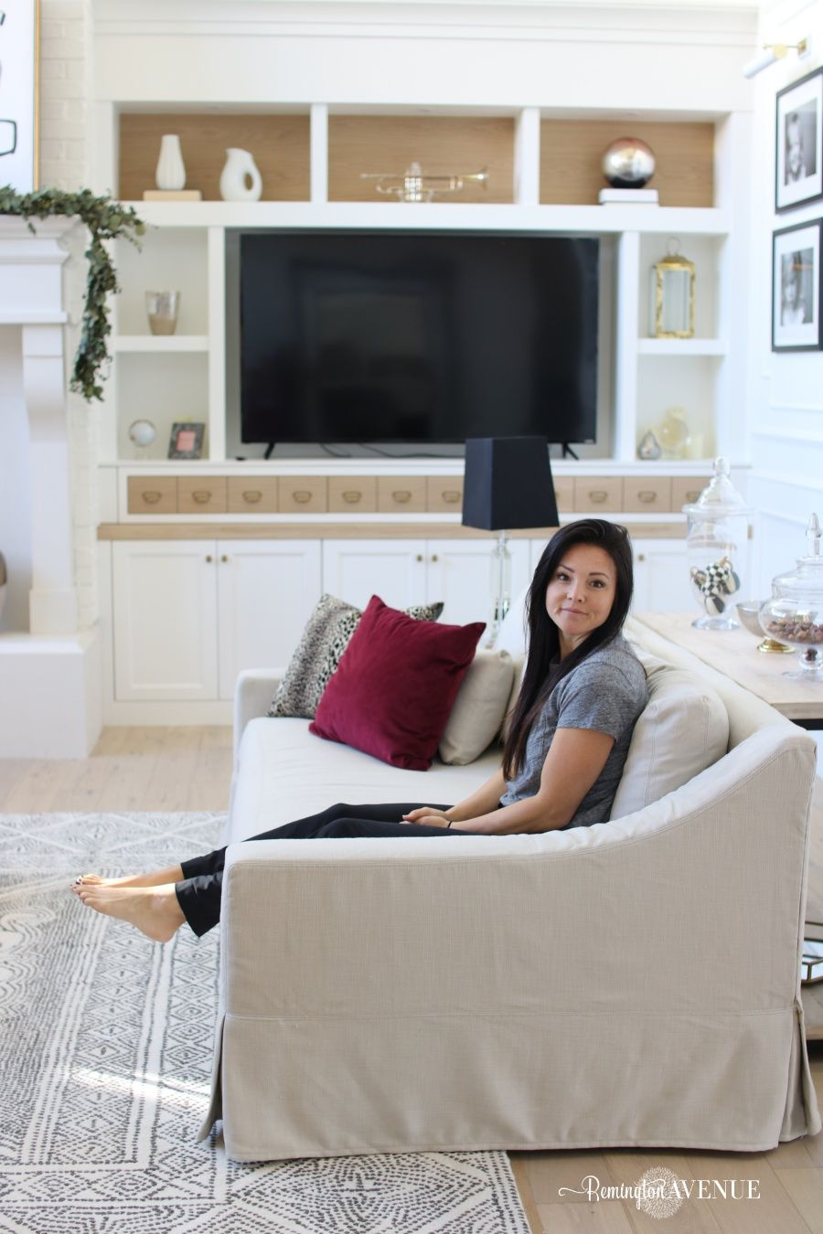 Pottery Barn York Sofa Honest Review Pottery barn couch