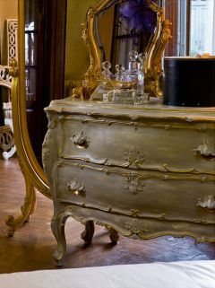 A '700 Louis XVIII Collection Chest of Drawers