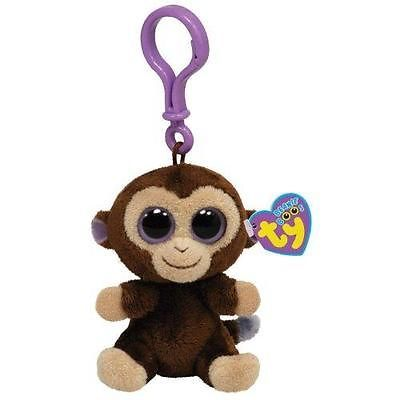 Check out this item! I found it on RedLaser! TY Beanie Boo's Coconut The Monkey Clip - 0008421365012 http://redlaser.com/lists/?list=431feaca-b776-4b93-b6a9-fa6578964728