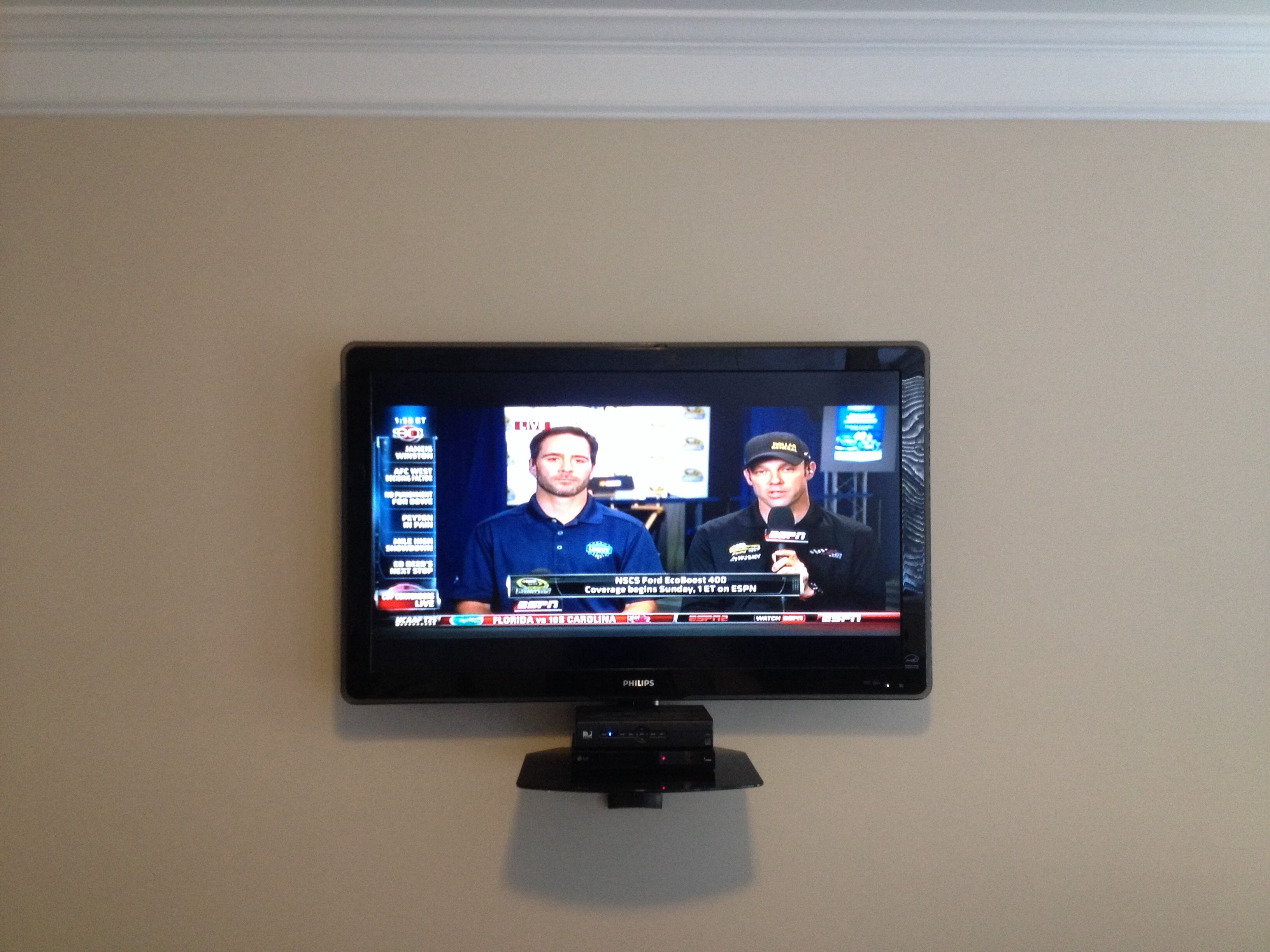 Pin On Tv Wall Mounting Service Charlotte Fireplace Mount Installation Https Www Tvmountcharlotte