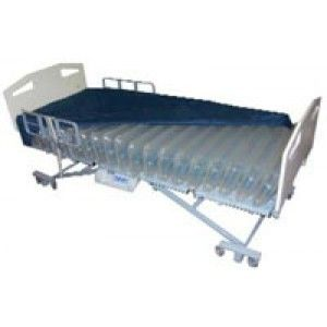Titan Integrated Low Bed Non Stockable Item Must Be