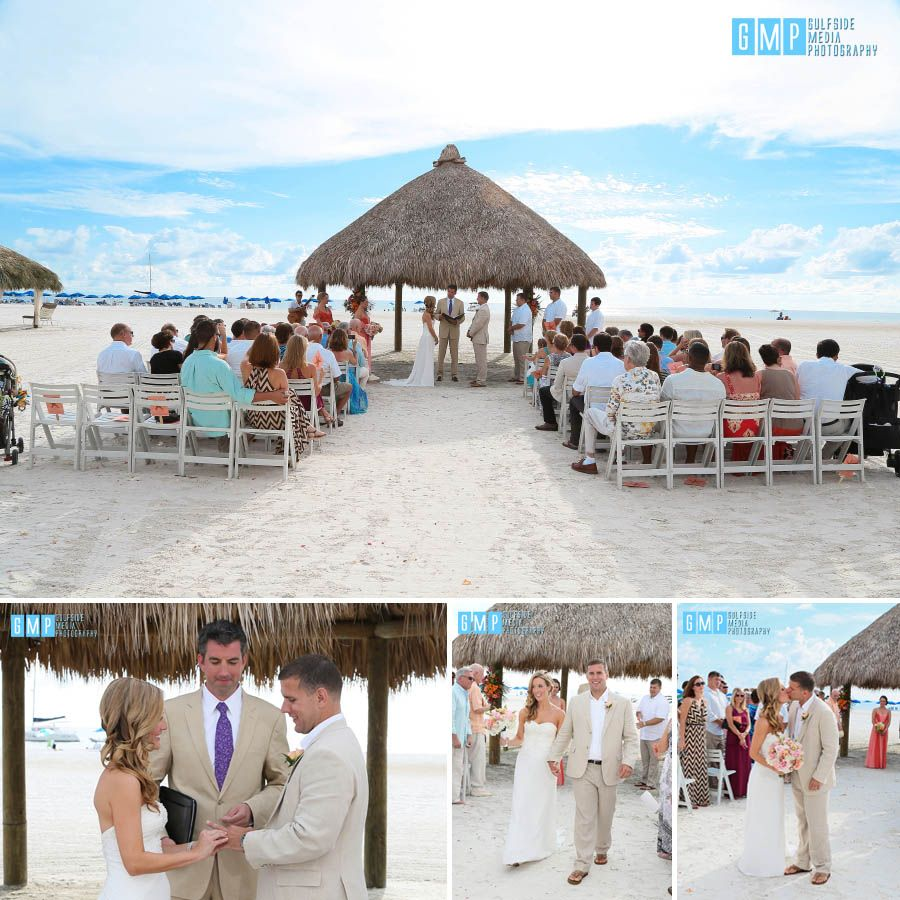 Gulfside Media Photography Marco Island Marriott Weddings Wedding