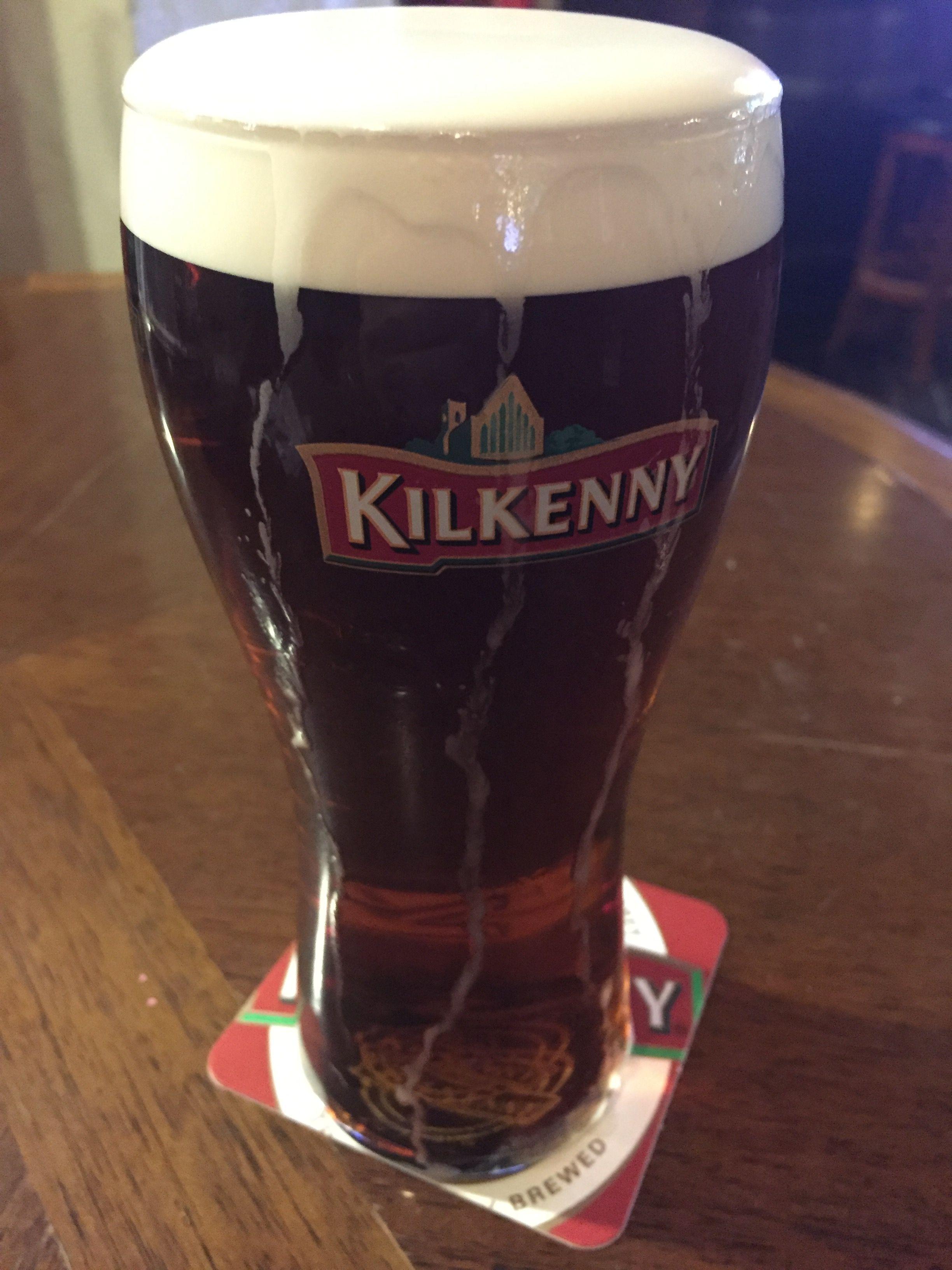 ビール キルケニー