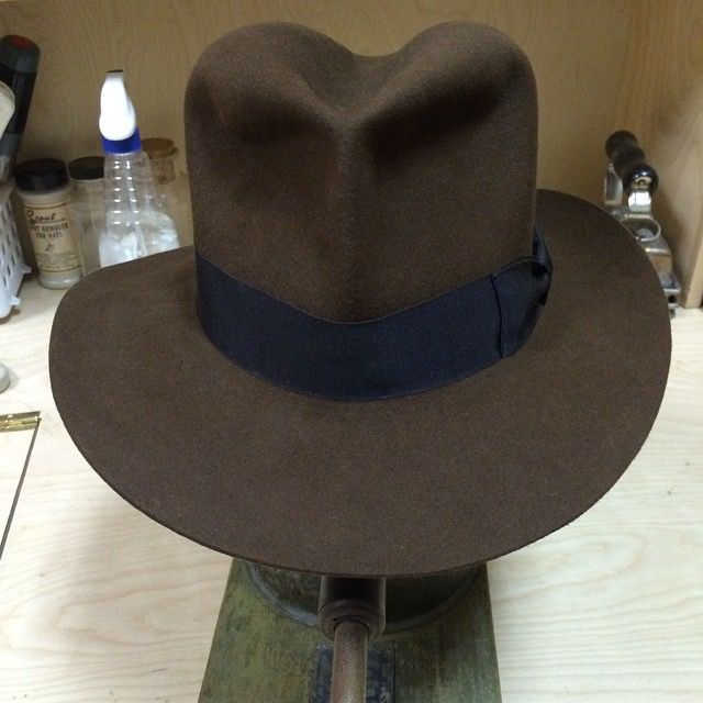 A John Penman custom