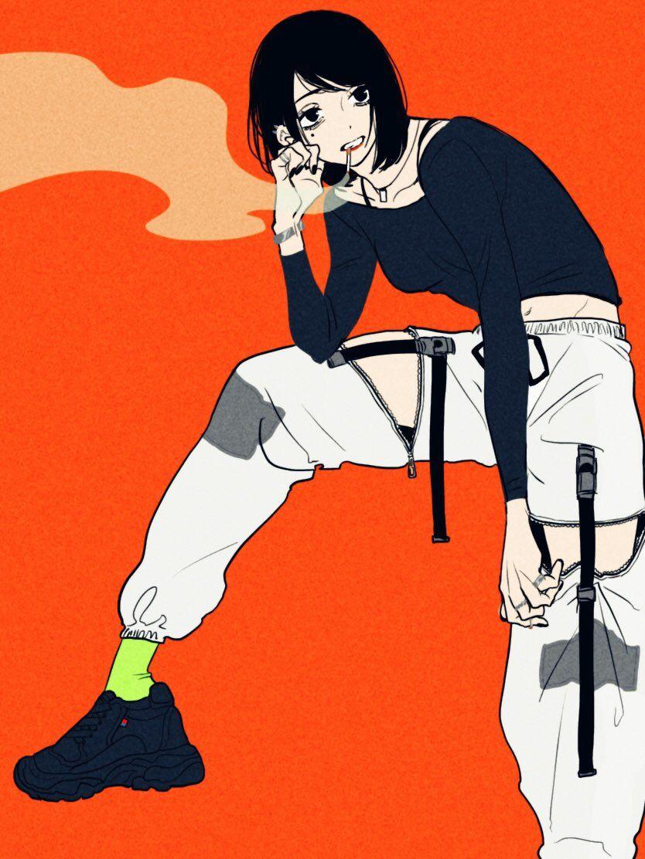 Shoko Ieiri Jujutsu Kaisen【2020】(画像あり) 呪術