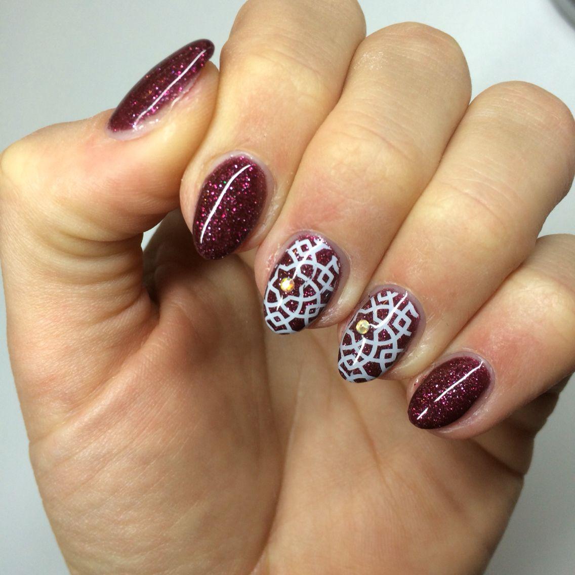 Pin by lien jochems on nails my work pinterest