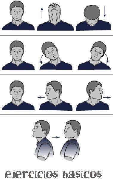 exercises for cervical spondylosis treatment