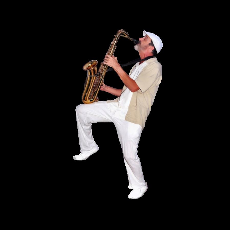 Smooth Jazzman Wright Still DJ Saxman Tampa Saxophonist in