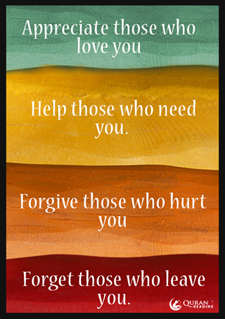 Forgive Those Who Hurt You Islam Pinterest Islamic Quotes