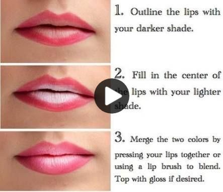 makeup tutorial for beginners tips how to apply 36 ideas