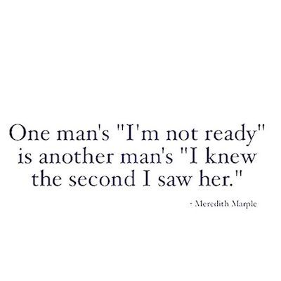 10 Telltale Signs Hes Ready To Settle Down Quotes Quotes Love