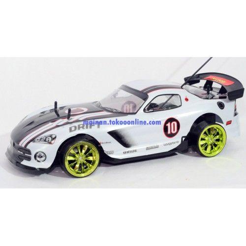 Http Tokooonline Com Tokoonline Mainan Rc Drift Racer 4wd Bride 1 10 Turbo Edition Mobil Rc Mainan Mainan Bayi