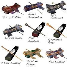 Sirius Black Hermione Granger Ron Weasly Harry Potter Studio Replica  Elder Wand