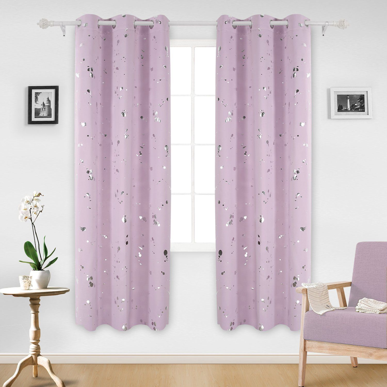 sheer curtains image girl nursery lillyas curtain full baby giveaway size dreaded for of room nurseryblush hibbs girlscurtains monika ideas girls girlsblackout