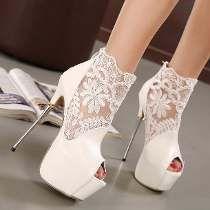 6436525b2 Sapato Feminino Importado-especial Para Noivas! | Shoes | Shoes ...