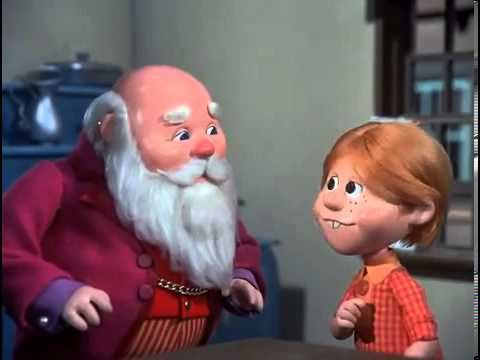 The Year Without A Santa Claus The Full Movie Christmas Movies Christmas Music Videos Christmas Cartoons