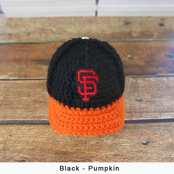 563515a4 Baby Boy Clothes, Newborn Baby Boy Outfits, SF Giants hat, San ...