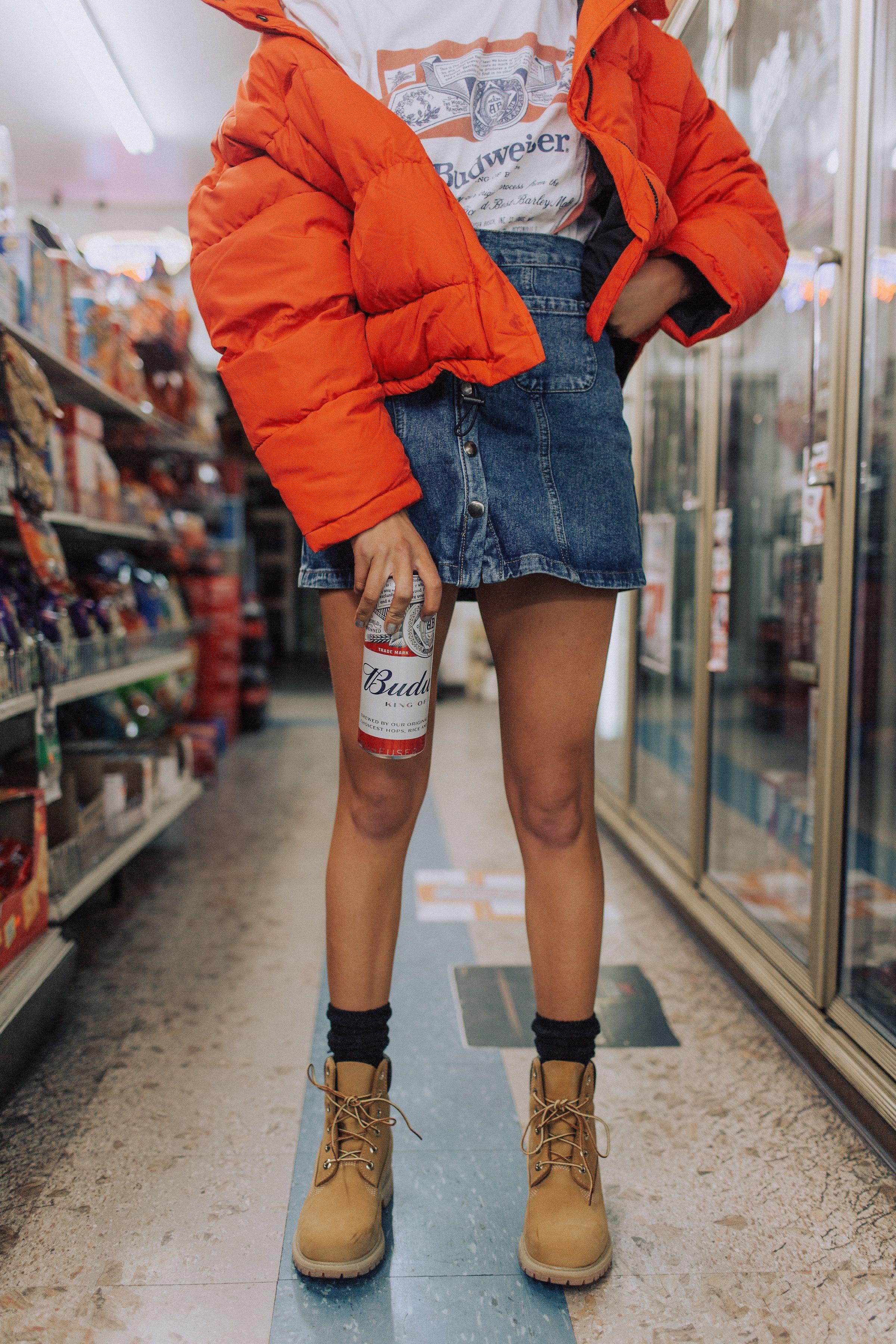 Portentous Diy Ideas: Urban Fashion Style Chic Urban