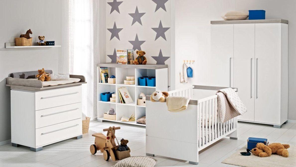 Pin von Möbel Brotz auf Kinderzimmer Babyzimmer möbel