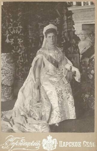 Grand Duchess Helena