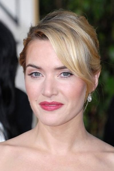 Kate Winslet Golden Globe Red Carpet Hairstyles Hairstyles Haircuts Hair Pinsland Https Apps Facebook Com Ya Hair Styles Red Carpet Hair Kate Winslet