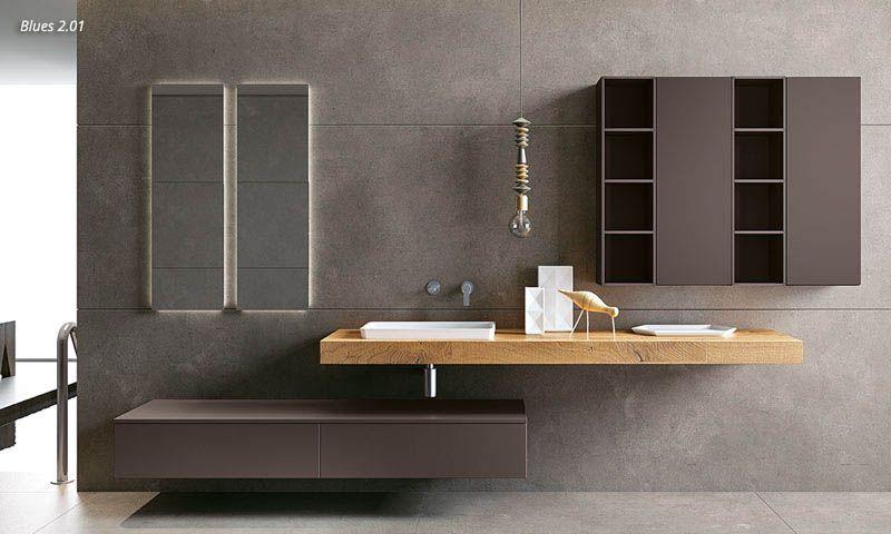 37++ European modern bathroom cabinets inspiration