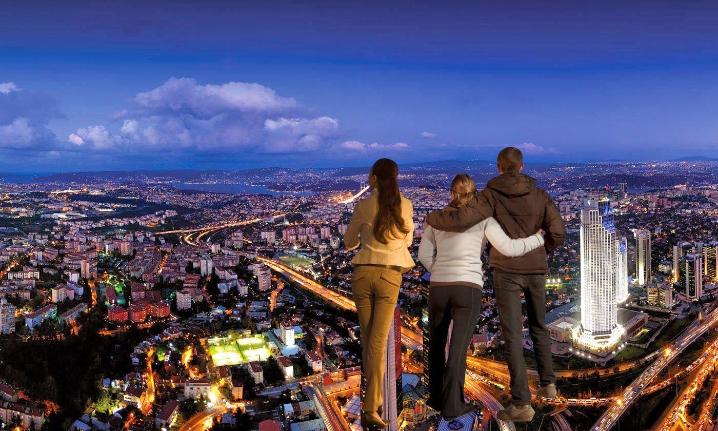 Rehman Group Of Travels: TURKEY VISIT