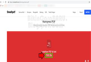 Nih Cara Mengecilkan Ukuran File Pdf Hasil Scan Secara Online Dan Offline Supaya Hasil Dokumen Pdf Menjadi Kecil Setelah Di Kompres Dan Memperkecil Kapa Pengukur