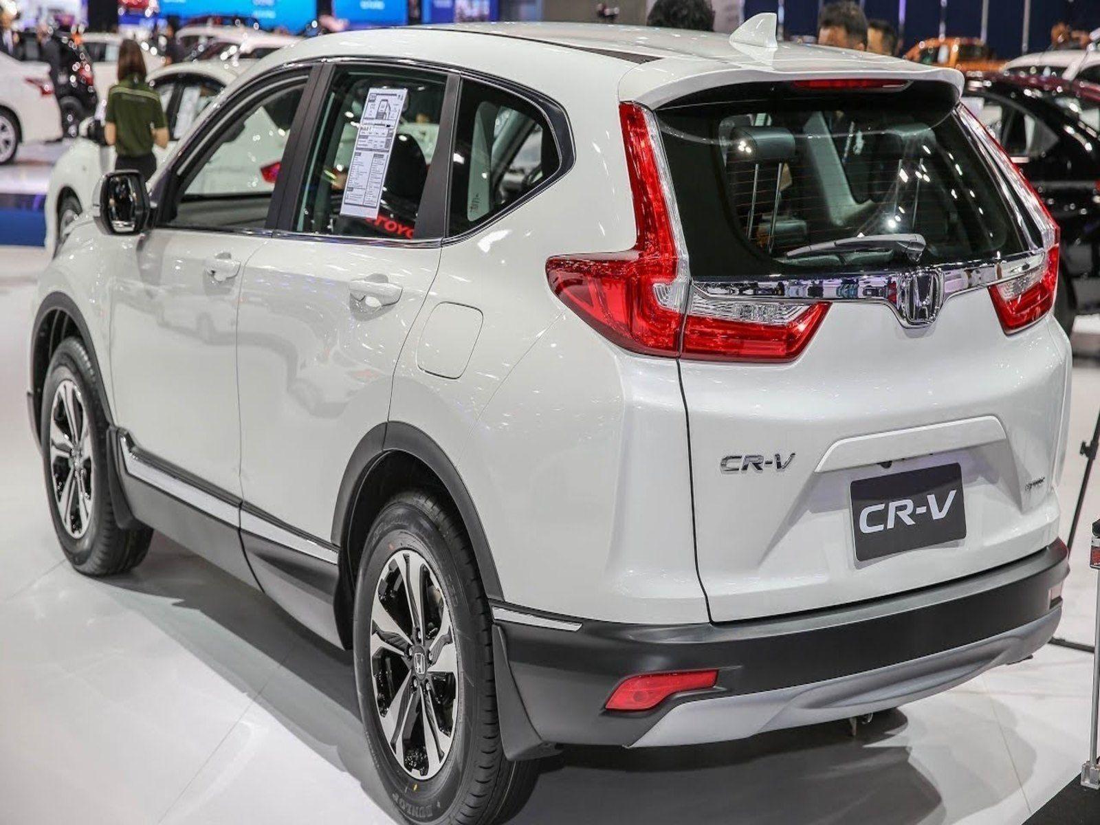 Honda Hr V Models Canada 7 Seater Suv Honda Cr Suv