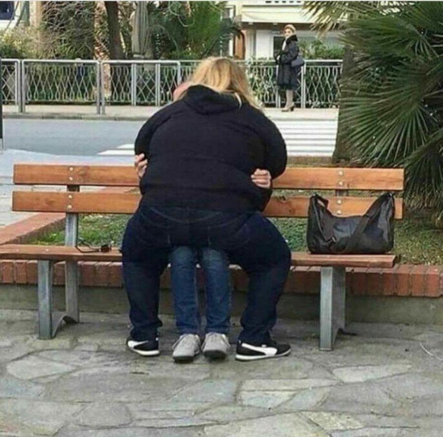 Неравная любовь