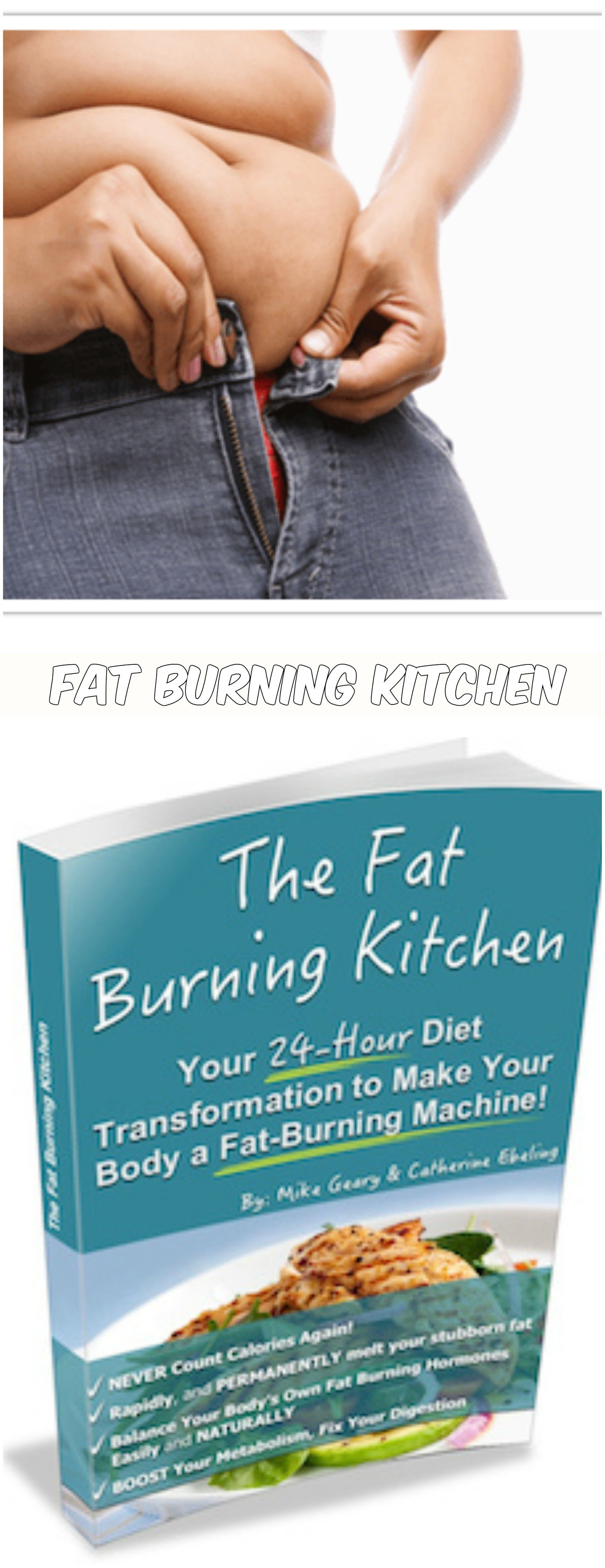 Mike Gearys The Fat Burning Kitchen Review