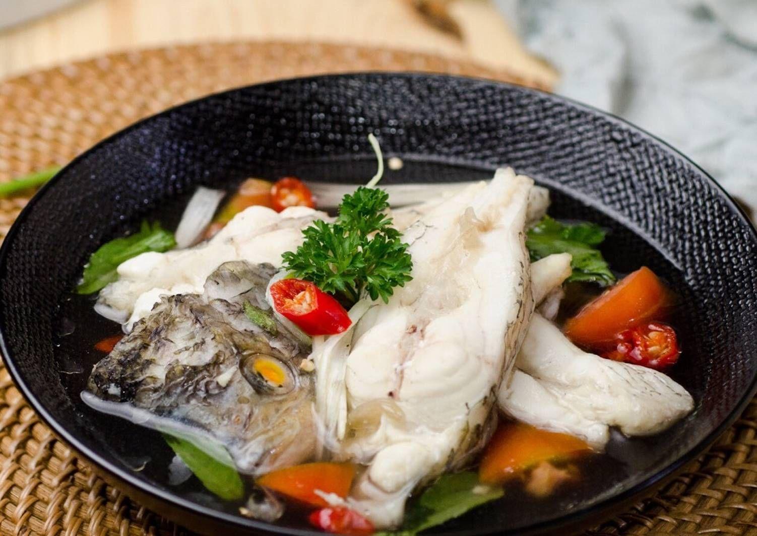 Resipi Rebus Sihat Dan Baik Untuk Yang Sedang Diet Tetapi Sangat Berbahaya Sebab Kalau Sudah Makan Boleh Terlupa Sudah M Halal Recipes Recipes Cooking Recipes