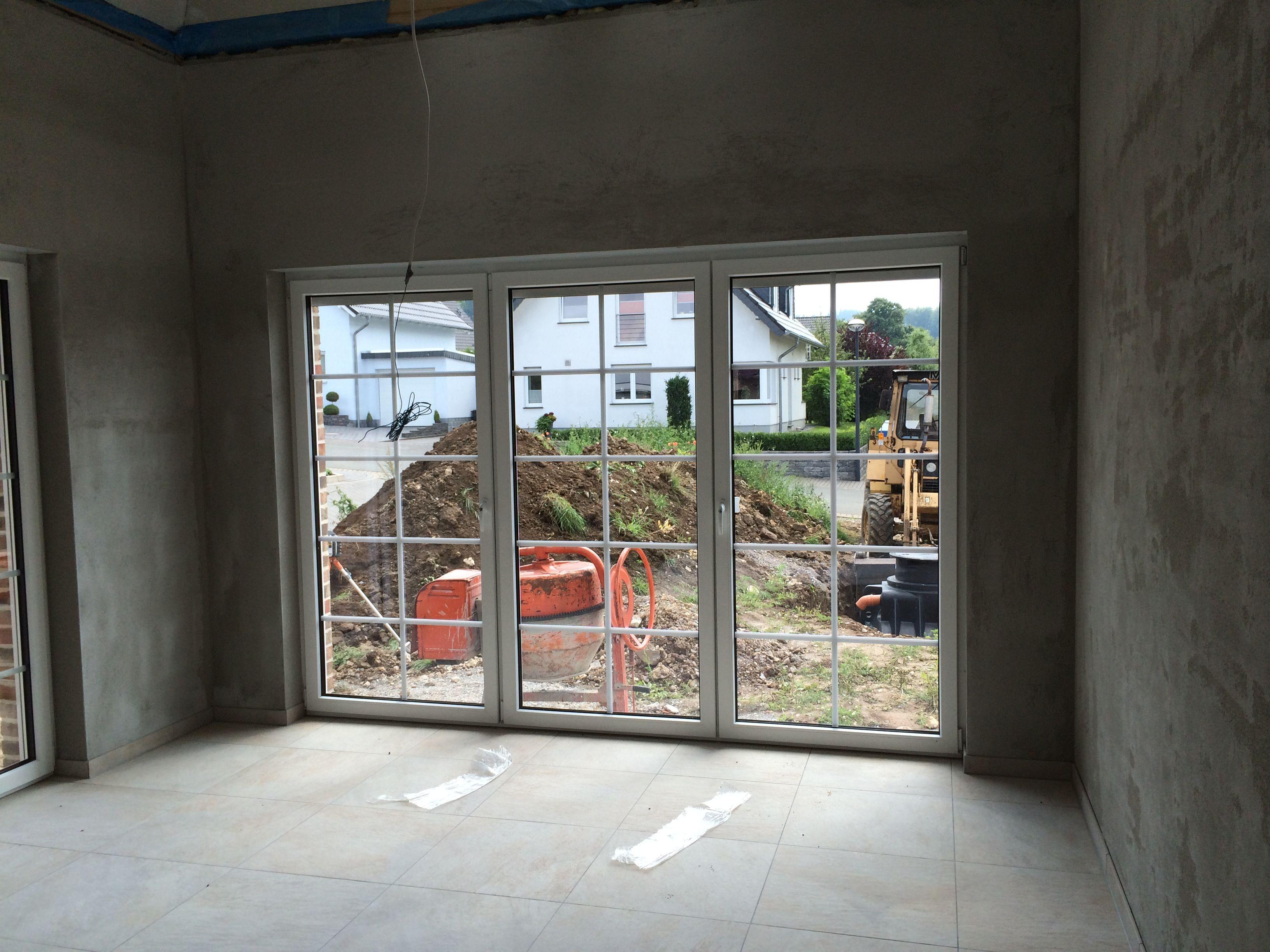 sprossenfenster | haus | pinterest - Sprossenfenster Anthrazit Grau