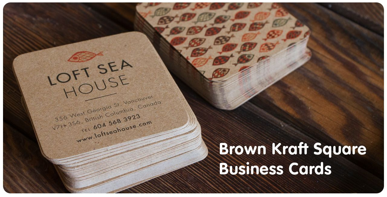 Business Cards Recycled Brown Images - Card Design And Card Template