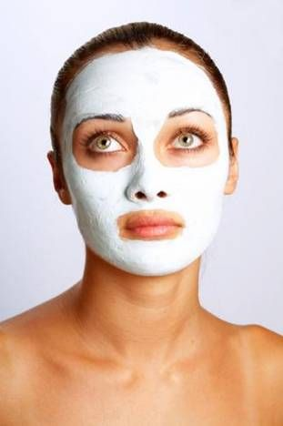 ****Pore Tightening Mask****    1 beaten egg white combined with 2 tsp lemon juice will make your pores look really tiny!