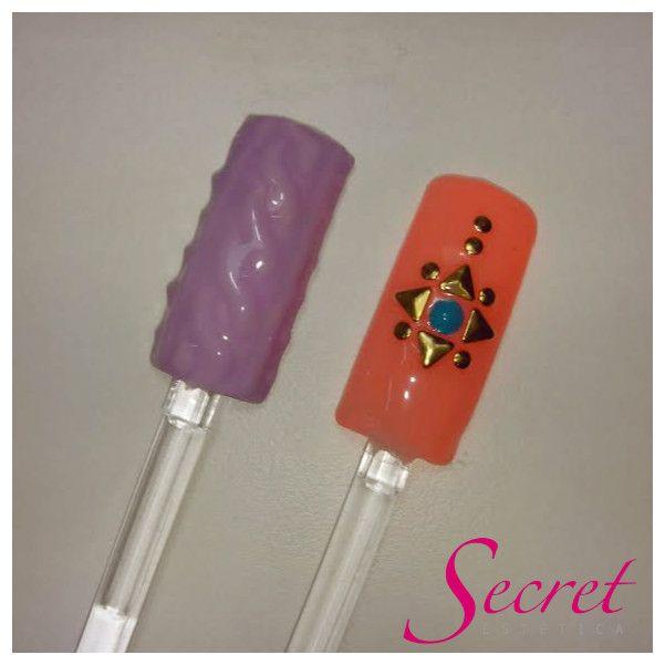 Nail Art Secret, o seu segredo de bem estar!