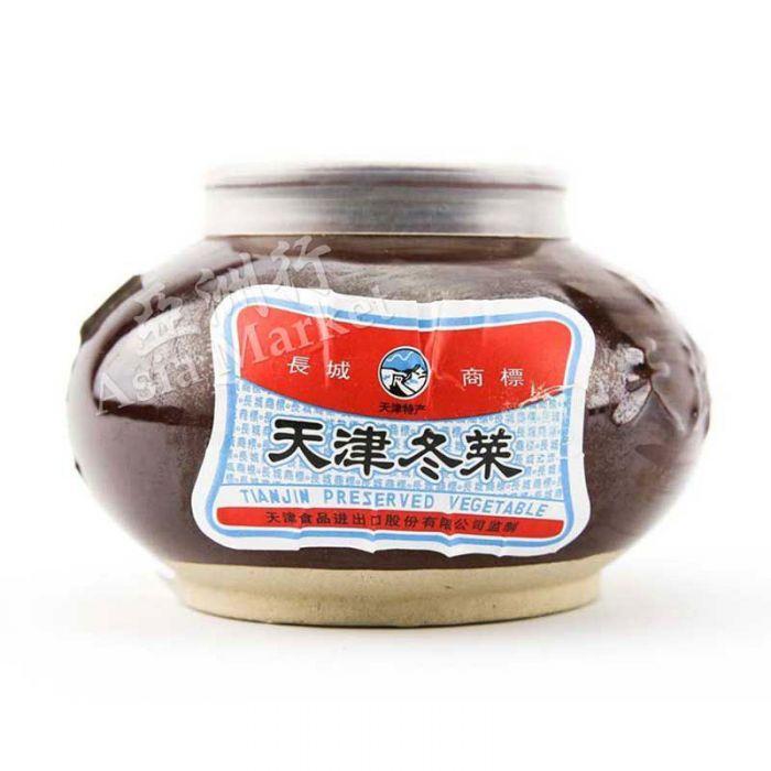 Tianjin Preserved Veg 600g   Preserves, Winter vegetables ...