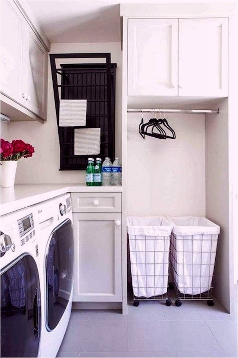 14 Remarkable Laundry Room Layout Ideas for The Perfect Home Drop