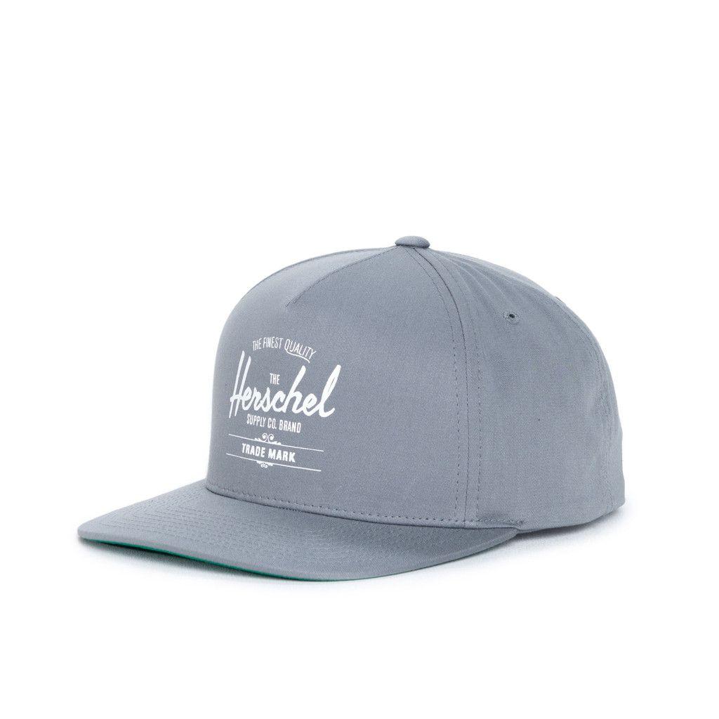 Ahora quiero una gorra! Whaler Cap  ec64c595325