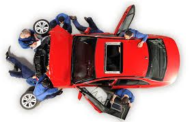 Electrical and Mechanical Service: Car Repair Service in Christchurch