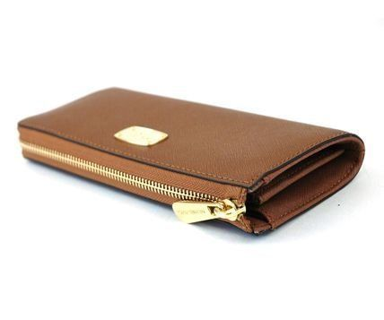Michael Kors Jet Set Travel Wristlet Wallet Luggage Leather (35T6GTVE3L) *** Check this awesome image @