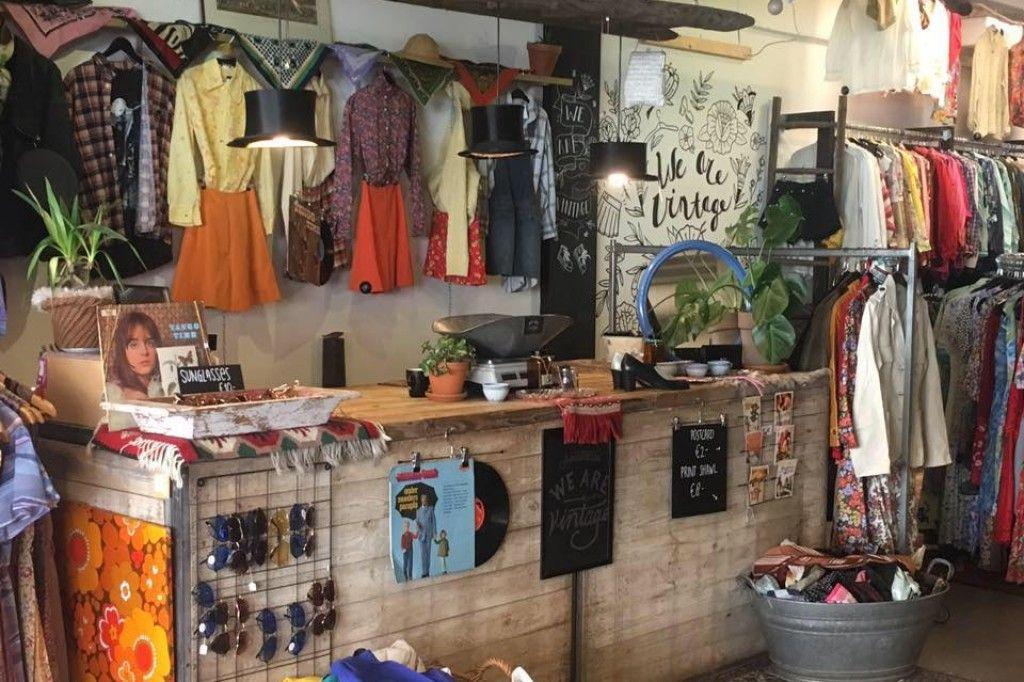 Rowi-Metallhandel - Second-Hand Shop