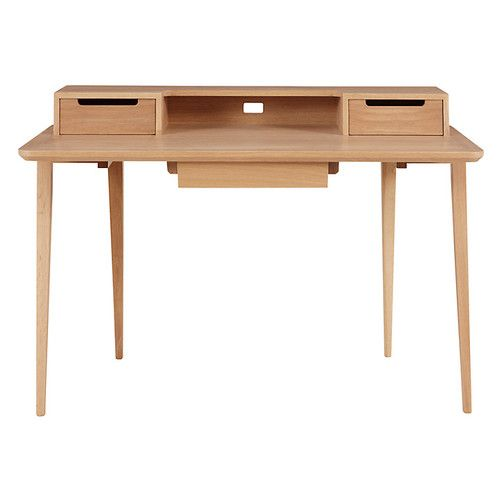 John Lewis Matthew Hilton For Ercol Treviso Desk